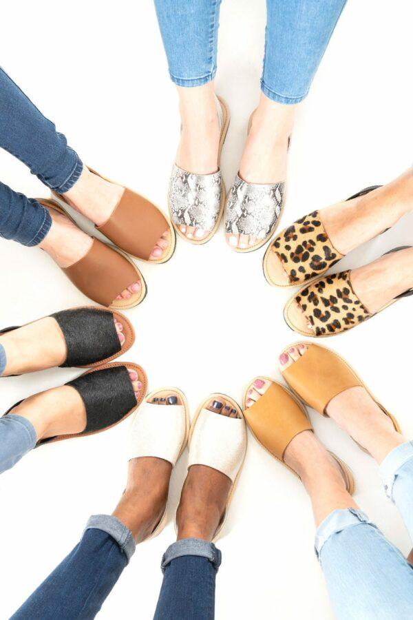 Clifton Sandals
