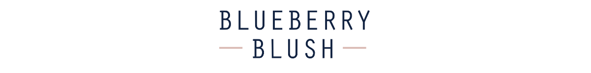 Blueberry Blush