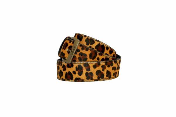 Ladies Broad Wildcat Belt